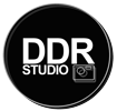 The DDR Studio Logo